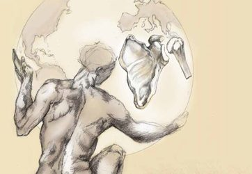 Libri: La spalla – Riabilitazione ortopedica