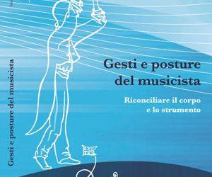 Libri: Gesti e posture del musicista