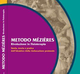 Libri: Metodo Mezieres , rivoluzione in fisioterapia